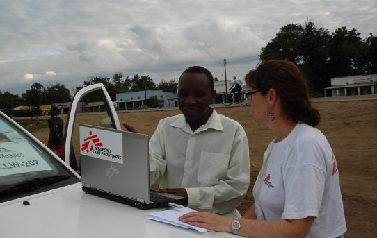 Epidemiologists without borders—one step closer!