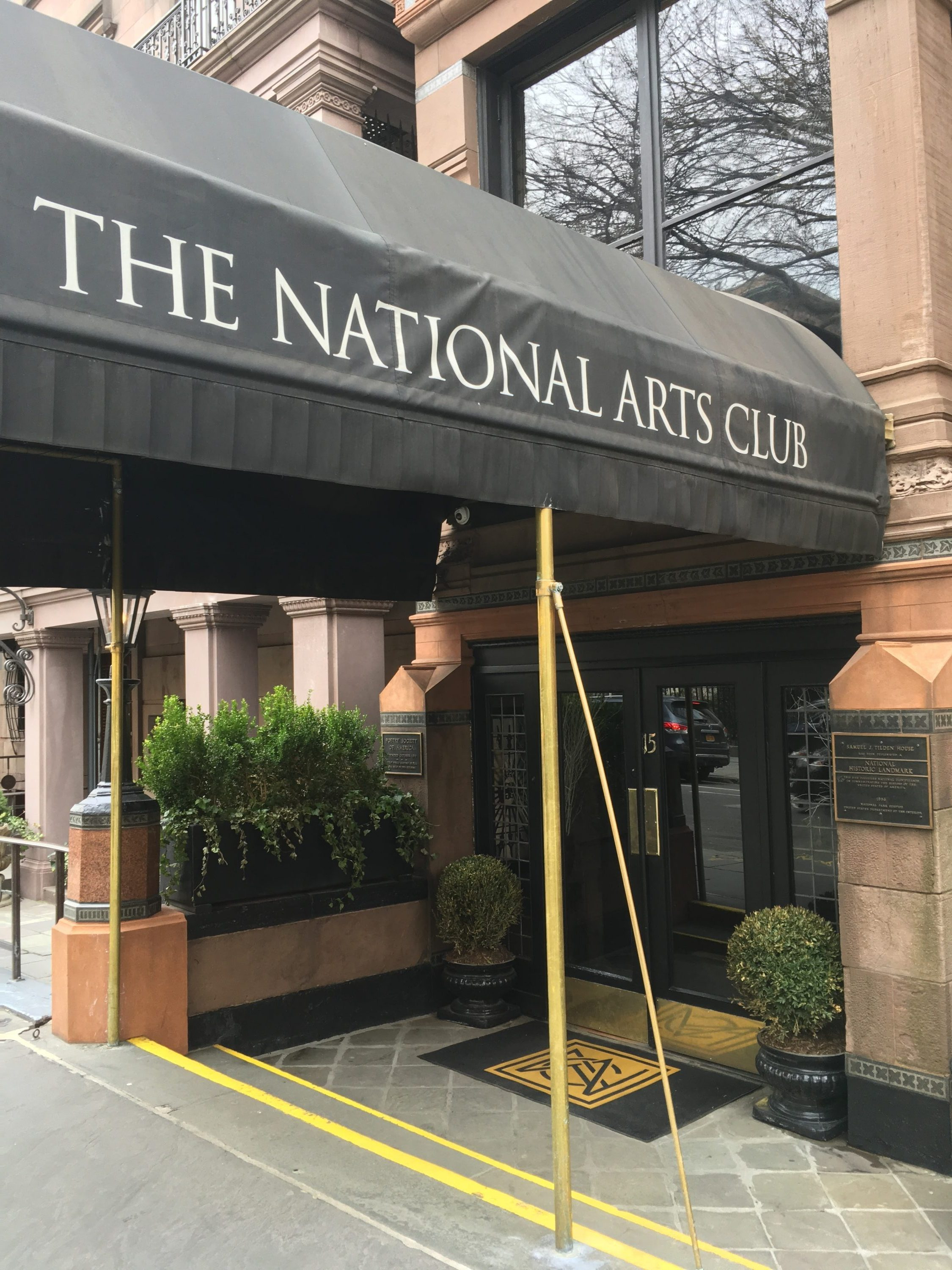 National Arts Club
