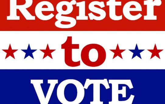 DIY voter registration