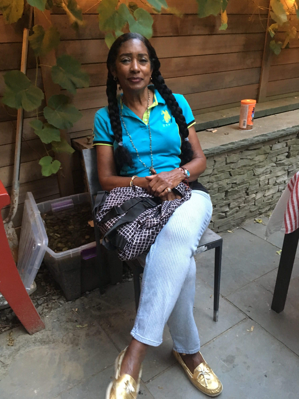 Lorna, Multimedia Artist, Manhattan
