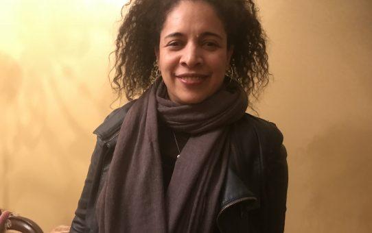 Lissette, Professor of Molecular Biology, Midtown