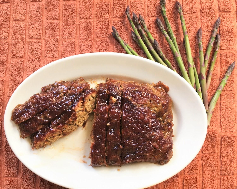 Johnny Cash's Mom's Meatloaf