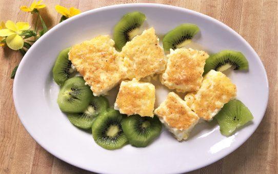 Sistah's Corn Pudding