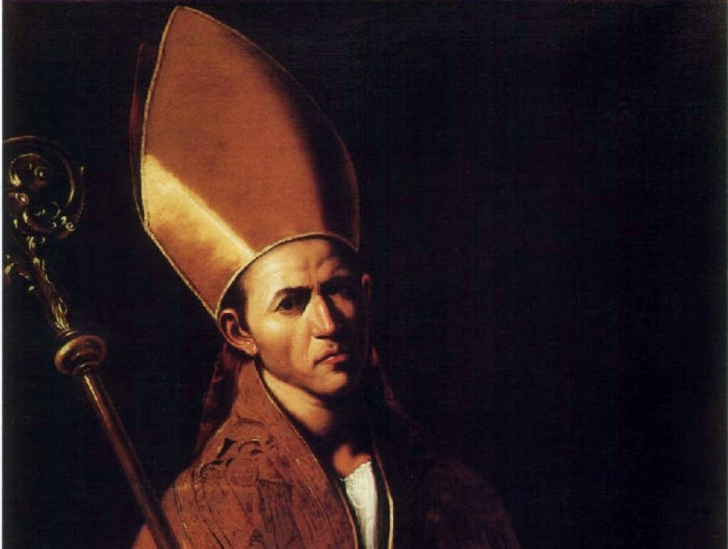 Januarius in September