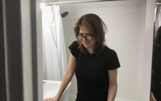 Liza, Food Editor and Author