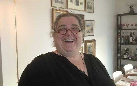 Caroline, Lawyer