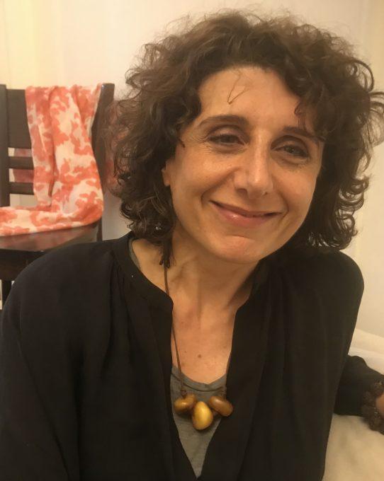 Cinzia, Cultured Woman