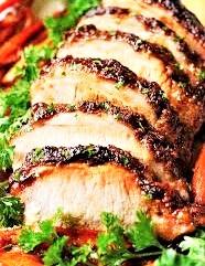 Coca Cola Roast Pork