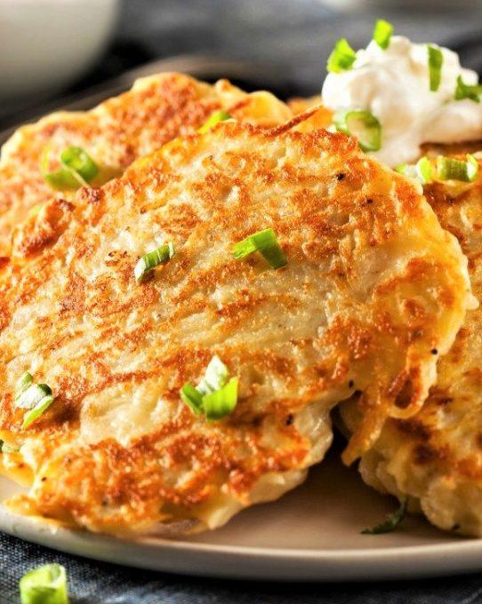 February Feasts—Pancakes